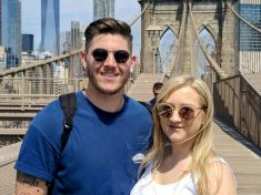 British Couple Scammed By Rogue New York Taxi Gang Who Forced Them To Hand Over $470 – For TEN MINUTE Journey