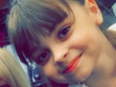 "Father Of Youngest Manchester Terror Attack Victim Has Hit Out At The Government For Not ""Doing Enough"" To Support Victims Families"