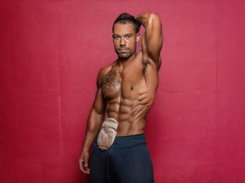 Model & Campaigner Humiliated When Colostomy Bag Leaked & Staff At Conference Centre REFUSED To Let Him Use The Toilet