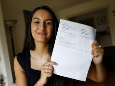 Student Disqualified From A-Levels For 'Cheating' Has Aced Resits