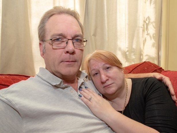 NASA Engineer Who Cares For Ill Wife Told He Has To Leave The UK Because 'She Isn't Sick Enough'