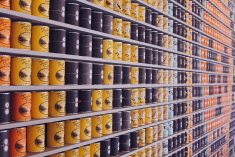 The 9 weirdest things you'll ever find in a can