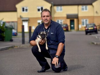 Family's Fury As Insurance Company Won't Pay For Operation On Hermaphrodite Dog