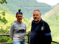 Hotel Staff Brand Doting Dad A Paedo After Mistaking Daughter For Groomed Underage Girl
