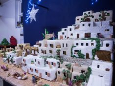 Master Baker Makes Jaw-Dropping Nativity Scene – From Whopping 100kg Of Marzipan And Icing